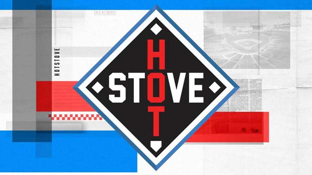 MLB Hot Stove